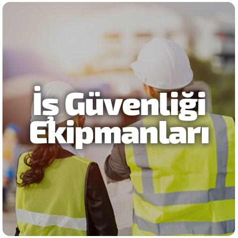 İş Güvenliği Ekipmanları En Uygun Fiyat Garantisi ile Yollabana'da